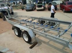 boat trailer kit