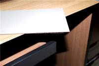 aaa garde grey paper board for making boxes/book binding cover material