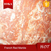 French Red Marble