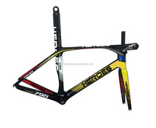 Super Light Best carbon road bike frame/Cadre route en carbone/cadre velo carbone