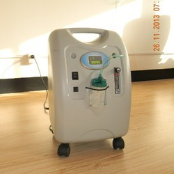 lovego stationary oxygen concentrator with 93% oxygen purity