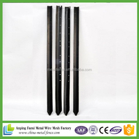 Made in china steel high quality lowest price Y Steel Post
