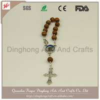 Religious Rosary,Crystal Necklace,Religious Crystal Necklace Catholic Gifts Wholesale