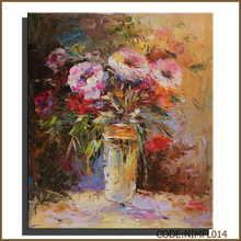 100% hand-painted still life natural scenery wall picture
