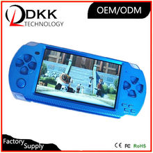 Hot Selling 4.3 inch 8GB support TF card Video Music Picture not for psp console racing game machine game advance