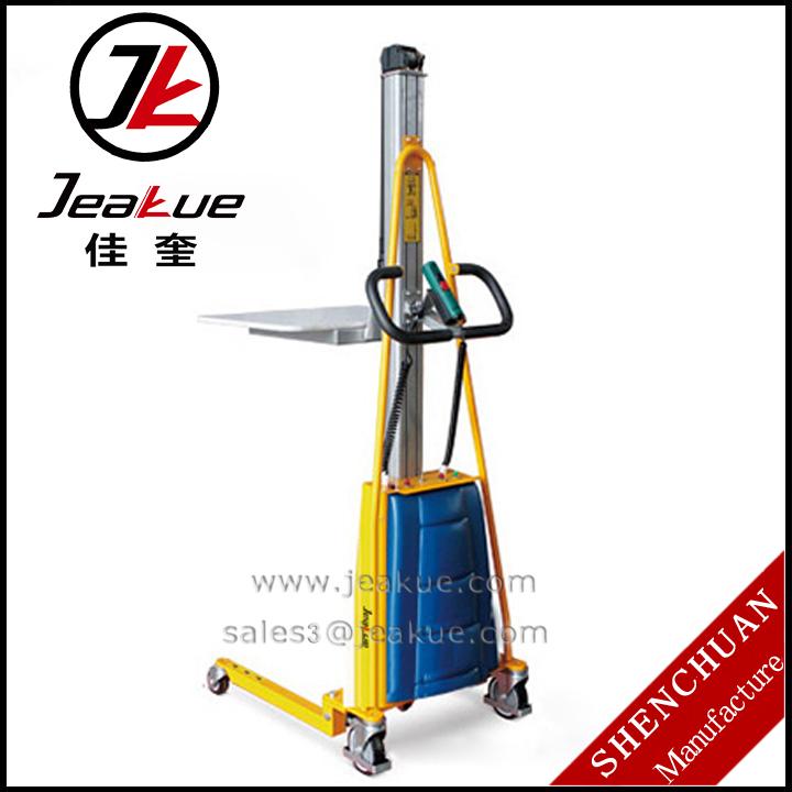 Material Handling Equipment 1 2 1 5 Platform Semi
