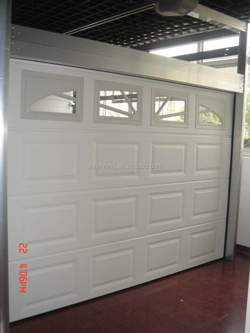 Hardware de puerta de garaje autom tica puertas - Puerta de garaje automatica ...