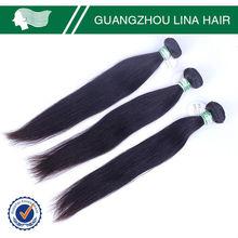 Unprocessed 100% human hair discount wooden hair stick