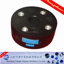 Rubber Metal Pipe Connector
