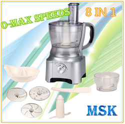 Blender mixer chopper electric factory blender mixer multi-purpose chopper