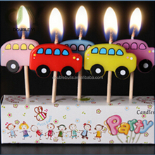 Personalized Logo Branded Promotional Birthday Candle