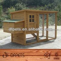 Wooden Breeding Cage For Chicken DFC009