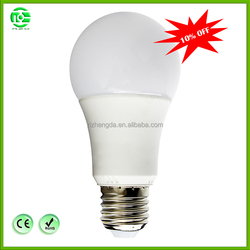 RZD Factory Cheap Price Daylight 450Lm Smd5630 5 Watt Warm White Led