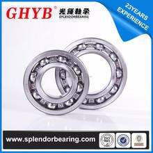 2015 cheap ball baring deep groove ball bearing 6009 factory wholesale