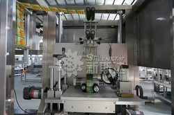 best price Full Automatic Self Adhesive Labeling Machine