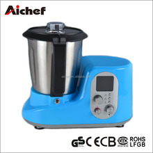 hot selling of household soup making machine recipes