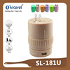 Manufacturer of Universal Travel Adapter international travel plugs