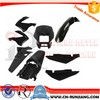 Enduro Dirtbike Motorcycle Accessories Fairing For Honda Nxr125 Nxr150 Bross 03-09