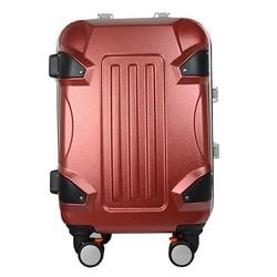 Lock Wheels 2015 Hardside Luggage