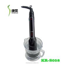 MCH heater flat iron waterproof magic hair straightener