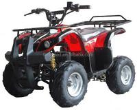 New 500W Kids Mini Electric ATV QUAD