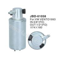 Receiver Driers / Receiver Drier / Accumulator,receiver drier universal