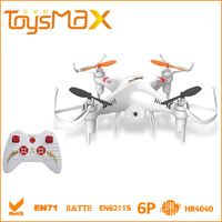 2.4Ghz RC HELICOPTER 4-Axis Gyro Drone UAV RTF UFO