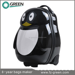 2015 Nice Hot Small Cartoon Characters Luggage