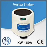 XW-80A Vortex Shaker Portable Vortexer Thermo Shaker Incubator Orbital Shaker