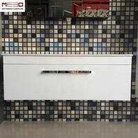 luxury euro vanity storage bathroom furniture