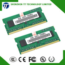 high performance 1.35v laptop ddr3 ram price in china