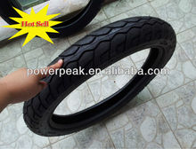 motorcycle tire supplier / factory high quality rubber tire for motorcycle 90/90-18 275-18 300-18