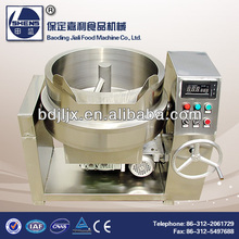 Stainless steel industrial machines for making sweets