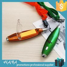 Factory new products small plastic ballpoint pen