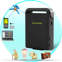 gps tracking device long battery life tk102 vehicle car gps tracking system on mobile phone APP & Web based platform