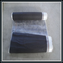 self adhesive and breathable bitumen roofing waterproof underlayment membrane