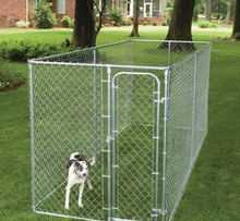 easy to remove and install portable dog fence (pet fencing)