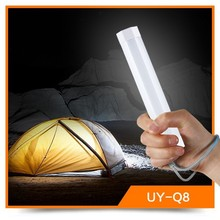 China Supplier UY-Q8 Outdoor Camping Equipment LED Light