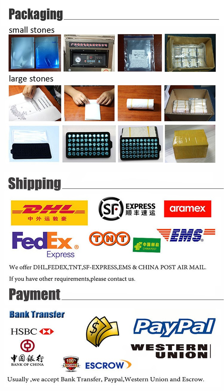 packaging, shipping & payment1021