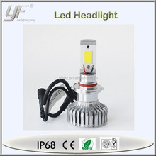 Hot sale abroad 3600LM super bright 40W bar light for all cars