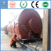 Effective pe pp abs waste plastic pyrolisis to fuel oil plant