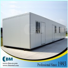 prefab mobile living house container home for sale -2