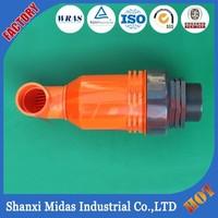 Plastic air release valve