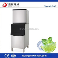 ice maker used for sale/pellet machine price/new technology machine ice maker machine 1000kg