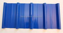 3mm Royal-1050 environmental friendly long life synthetic resin roof tile
