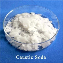 Top Caustic Soda flakes 99% &96% For Drilling Fluids