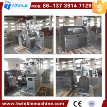 TKE592 AUTOMATIC LOLLIPOP CANDY WRAPPING MACHINE