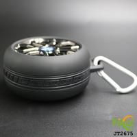 Mini wireless portable bird bluetooth speaker