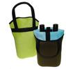 Wine Travel Carrier & Cooler Bag Chills 2 Bottles