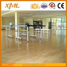 Waterproof Office Use Commercial Pvc Flooring